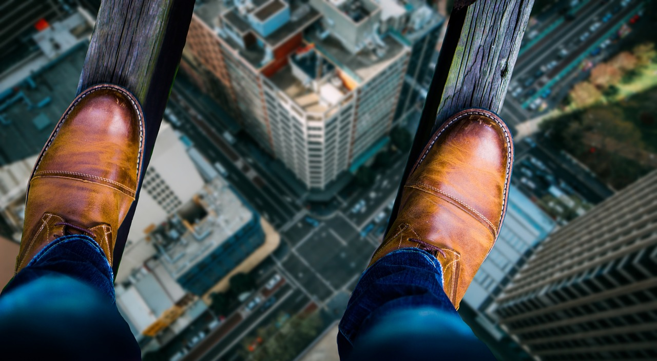 Work-Life Balance Isn't Real. What you should be pursuing instead