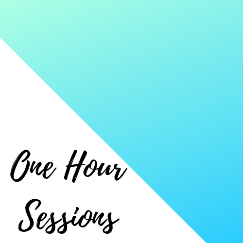 One Hour Coaching sessions