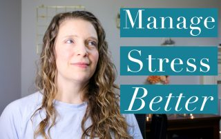 How to Be More Resilient to Stress