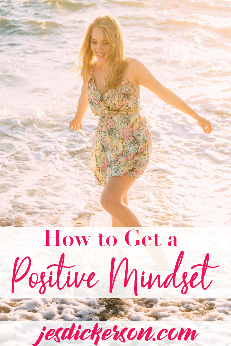 How to Get a Positive Mindset