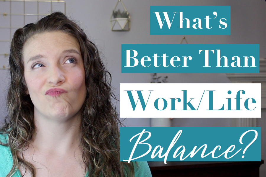 How to Get Work-Life Balance
