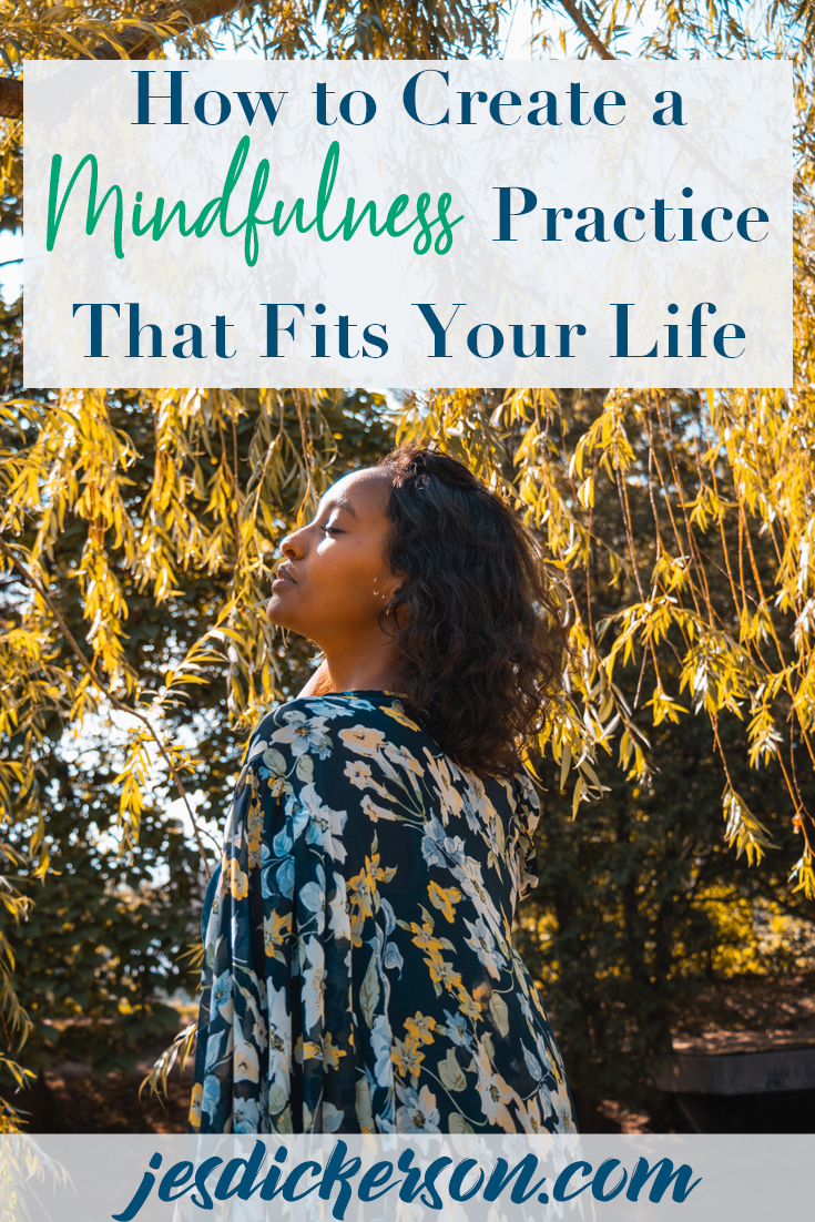 Easy Ways to Add Mindfulness to Your Life