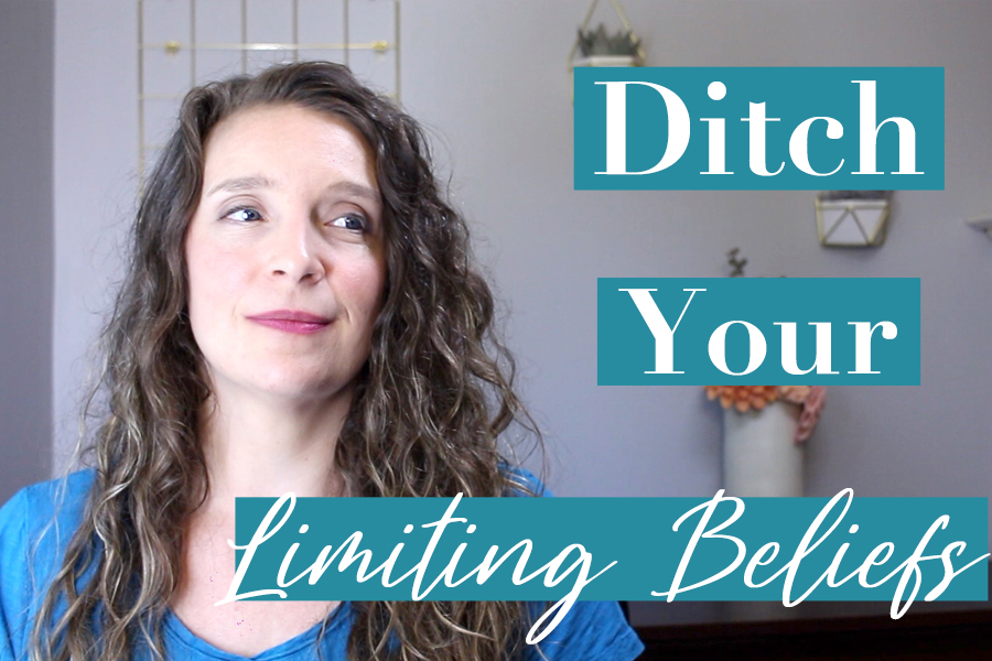 Limiting Beliefs: What they are and how to stop them