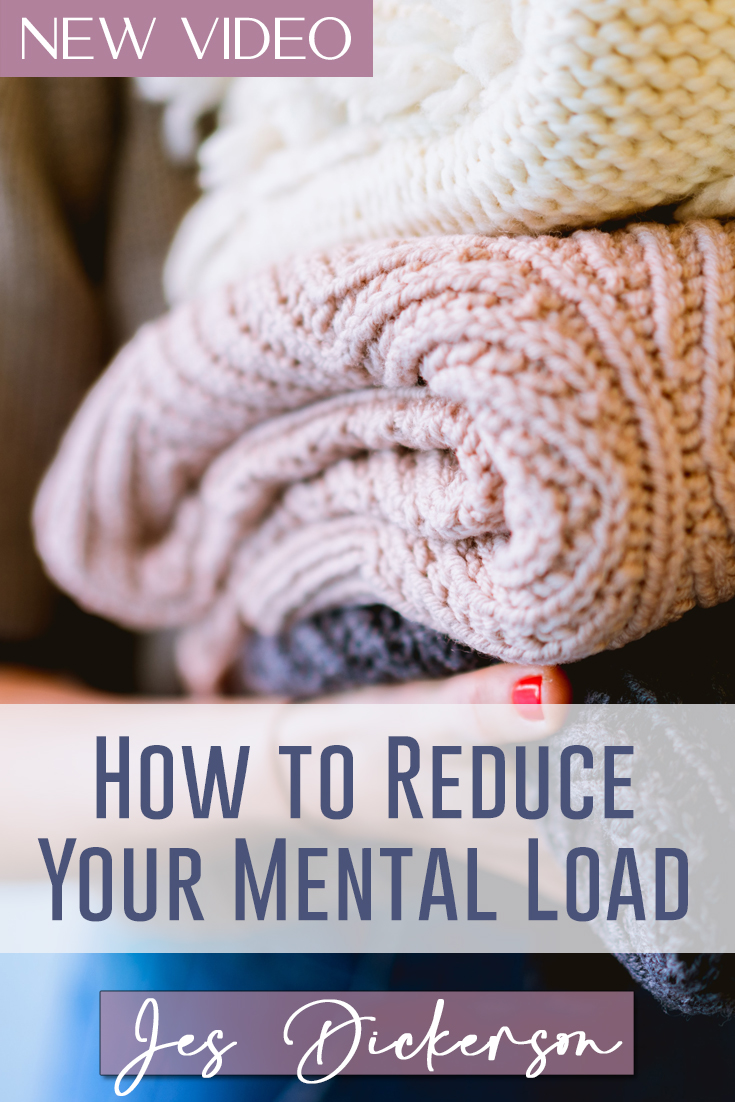 Why Mental Load Matters and How to Reduce It