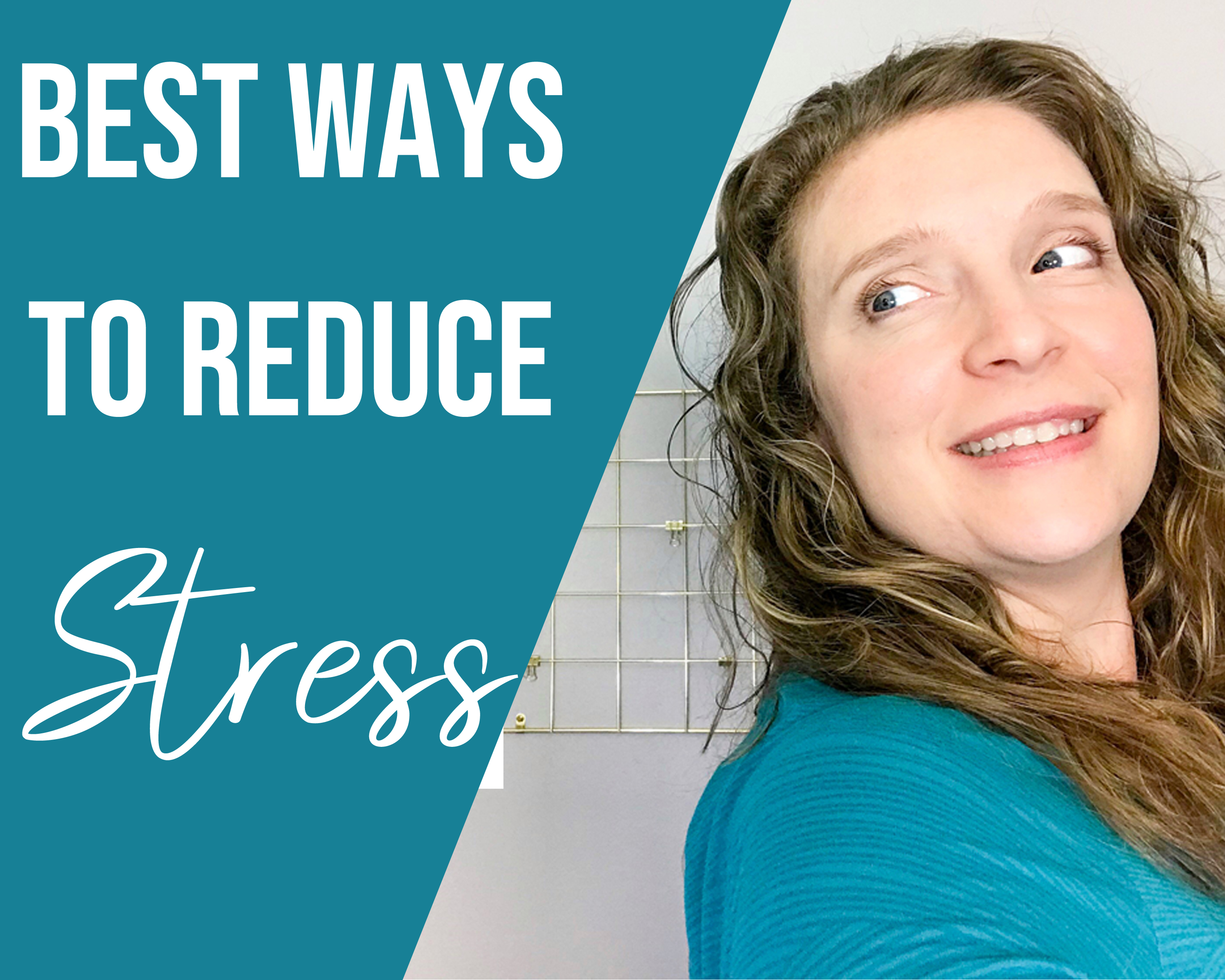 How To Reduce Your Stress By Changing The Way You Think