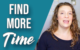 How to Make More Time in Your Day