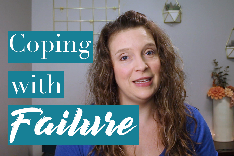How to Cope with Failure
